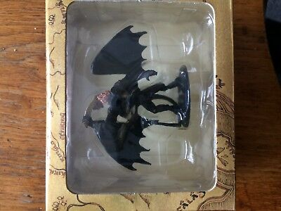 Eaglemoss, Lord of the Rings figure, 113 Balrog.