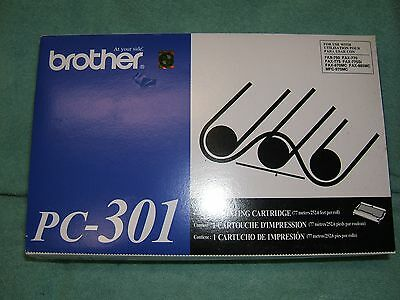 BROTHER PC-301 Printing Cartridge [26D]