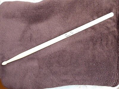 Drumstick BRIAN DOWNEY * Thin Lizzy * signiert signed autograph