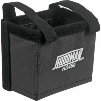 Hoodman HD450 VIDEO HI DEF 16X9 LCD Camcorder Hood