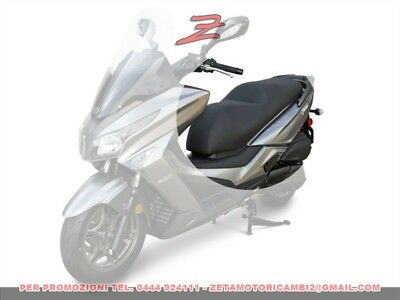 copri sella coprisella seat cover maxiscooter Kymco X Town 300 ABS made in Italy