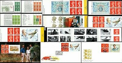 Spain Spanish Covers 1930's - 1982 Registered Airmails to Germany Hungary +