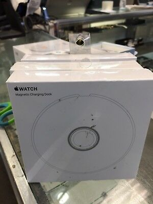 Genuine Apple Watch Magnetic Charging Dock MLDW2AM/A | New | Ships Free