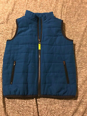 OshKosh B'gosh vest, Great for spring and fall, never worn, 4T