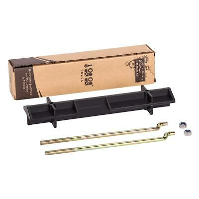 10L0L EZGO Battery Hold Down Kit (1994-up) TXT/Medalist Golf Cart with Rods