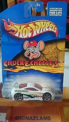 hot wheels Snack Time séries Callaway C7 version 5 DOT 2000-013 9989