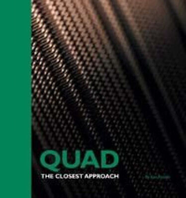 Quad: The Closest Approach Book by Ken Kessler - A definitive History