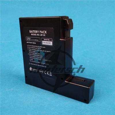 Battery LBT-40 for INNO IFS-5 IFS-15 15A 15H 15S VIEW3 VIEW5 Fusion Splicer