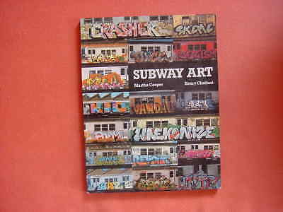 """""  Subway Art """""
