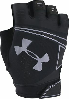 Under Armour Coolswitch Flux Mens Training Gloves - Black