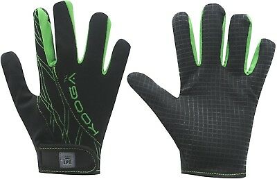 Kooga Elite Grip Junior Rugby Glove - Black