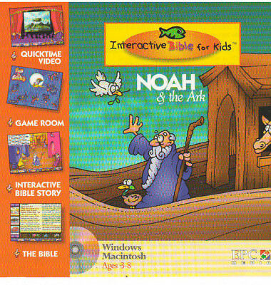 Noah And The Ark (Pc)