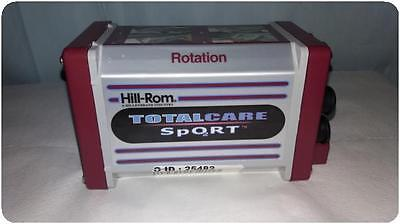 Hill-Rom Totalcare Spo2Rt Electric Bed Rotation Module @ (153105)