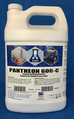 Varn Pantheon 606C Fountain Solution 1 Gallon
