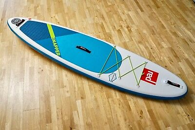 """Redpaddle Snapper Sup Board  9,4´x27x3,93"""" 2018, NEU! Red Paddle"""