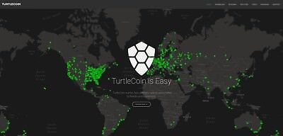 85000 Turtlecoin SENT TO WALLET | Within 24 HOURS