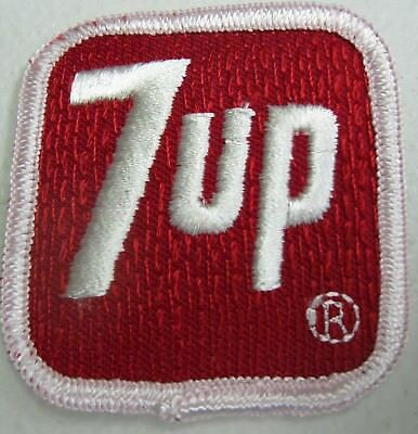7 Up Patch