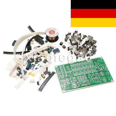 6-band HF SSB Shortwave Radio Shortwave Radio Transceiver Board DIY Kits Set DHL