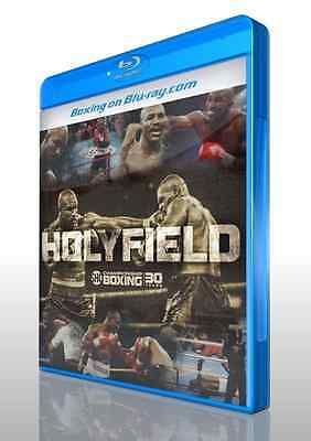 SCB30: Evander Holyfield (upscaled) on Blu-ray