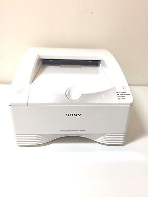 Sony UP-DR80MD Digital Color Photo Printer