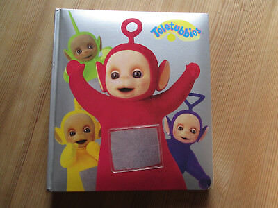 Photoalbum Teletubbies