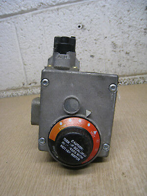 White-Rodgers 37C73U-715 Hot Water Heater Gas Control Valve
