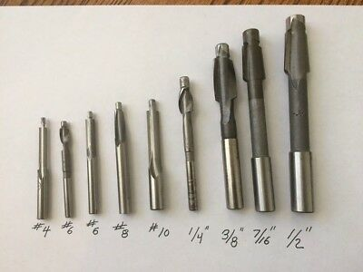 Counterbore Set in Good Used Condition
