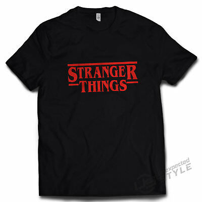 STRANGER THINGS Tshirt Inspired Unofficial Ringer Hawkins ALL SIZE T-shirt