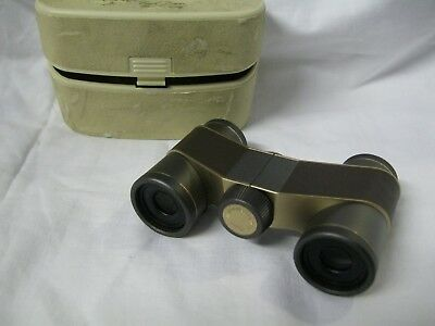 Altes Fernglas-Opernglas Diadem Carl Zeiss made in West Germany