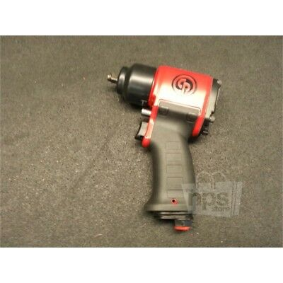 """Chicago Pneumatic CP724H 3/8"""" Drive Impact Wrench, 200 ft-lb Max Torque"""