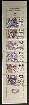 Stamp FRANCE / FRENCH Stamp - Yvert Tellier - Characters cel. n°C2236A n (Y3)