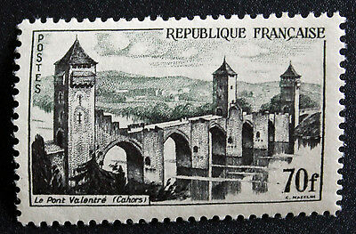 Stamp FRANCE / FRENCH Stamp - Yvert & N Tellier°1119 n (Cyn21)