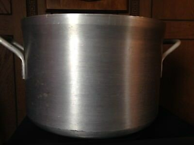 20 qt Lincoln wear ever  stock pot-restaurant grade