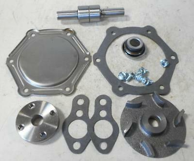 1955-68 Chevrolet 265ci, 283ci,327ci, 350ci V8 new Water pump Rebuild kit