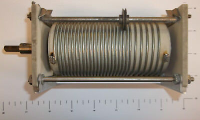 Johnson 229-0202-001 Roller Inductor