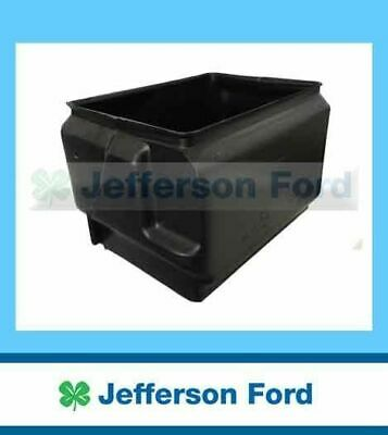 Genuine Ford Falcon Mk2 + Au Ba Bf Fg & Sx Sy Territory Battery Cover Box Shield