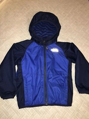 THE NORTH FACE Toddler  Boys REVERSIBLE JACKET kids size 3T