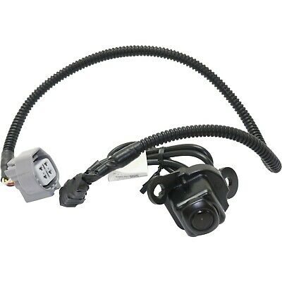 Replacement Camera for 2010-17 Tundra Plug /& Play