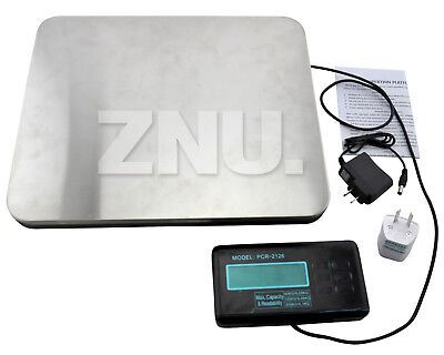 200Kg Digital Parcel Postal Weighting Scales Shipping Postage Scale