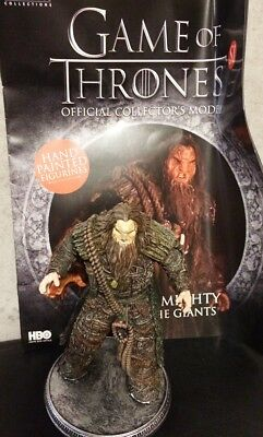 Game Of Thrones Got Official Collectors Riese King Mag The Mighty