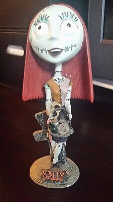 Neca  The Nightmare Before Christmas  Sally Bobble Heads