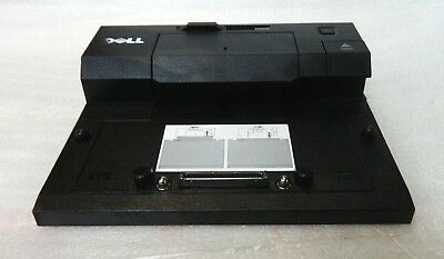 Dell Latitude K07A Usb3.0 Docking Station Power Supply Not Included