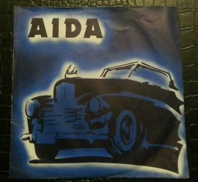 Aida - Come with me - Lonely Cry - Rar` Privat Press - Northern  Modern Soul 45