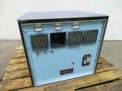 ATS 2404 Series Type K  Furnace Temperature Control System 115VAC 1 ph 60hz
