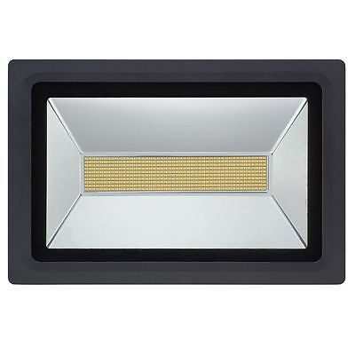 Solla 150W LED Flood Light Outdoor Security Lights,12900LM,Warm