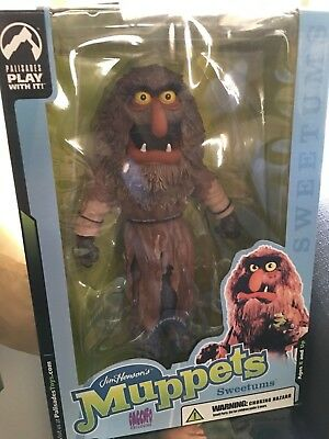 The Muppets: Sweetums Figure
