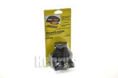"Hoodman Hoodloupe Lcd Outdoor Loupe For 3""lcd Screen/h30Mb/new"