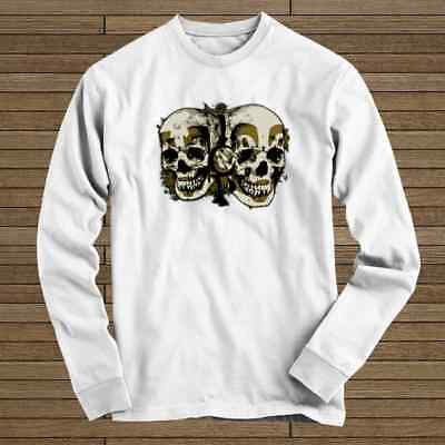 Insane Clown Posse Down With The Clown New Long Sleeve