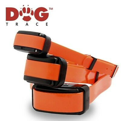 """Dogtrace """"PRO"""" - Collares adicionales COLLAR DOGTRACE """"PRO"""""""