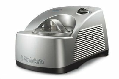 DeLonghi ICK 6000 Ice Cream Maker